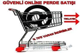Güvenli Online perde Satışı